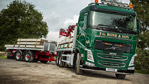 F G Bont & Son's Celebrate 80 Year Anniversary with Eclusive FH Drawbar
