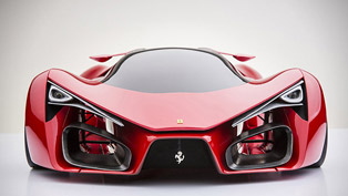 ferrari f80 concept car: winner or sinner?