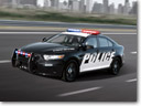 Ford's Police Interceptor Sedan and Utility Vehicles Repeat Top Performance Results