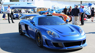 Gemballa Says Goodbye to Mirage GT
