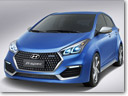 Hyundai Previews New Sport Series with HB20 R-Spec Concept