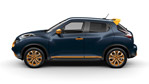 2015 Nissan Juke Gets More Personal with Juke Color Studio