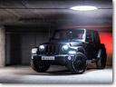Kahn Reveals Entirely Redesigned Jeep Wrangler Sahara