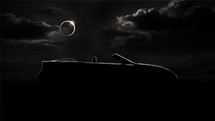 Eclipse Reveals new Lexus LF-C2 Concept [TEASER]