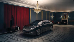 Lincoln Introduces the Ultimate Luxury Experience with MKC and MKZ Black Label Editions