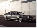 MTM Audi S8 Talladega has 760 Horsepower to Show-Off With