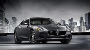 Maserati Quattroporte GTS and Ghibli get Minor Updates for L.A. Auto Show