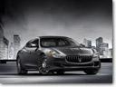 Maserati Quattroporte GTS and Ghibli get Minor Updates for L.A. Auto Show