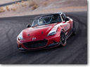 Mazda Motorsports Releases Global MX-5 Cup Racecar