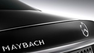 Mercedes-Maybach Returns