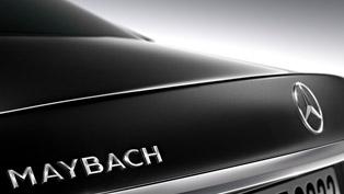 Mercedes-Maybach Returns