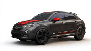 Mopar Releases Accessories for 2016 Fiat 500X