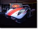 Radical Reveals 440 hp SR8 RSX Race & Track Car