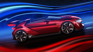 Volkswagen GTI Roadster Debuts at The Los Angeles International Auto Show