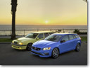Volvo Compares 855 T5-R and V60 Polestar
