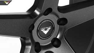 Vorsteiner Presents the All-new Flow Forged V-FF 104 Wheels