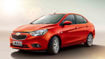 Chevrolet Sail 3 is Intended for China Only