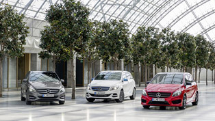 Market Launch of the Updated Sports Tourer from 29 November