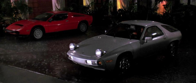 What Are The Prices For Popular Movie Cars Today