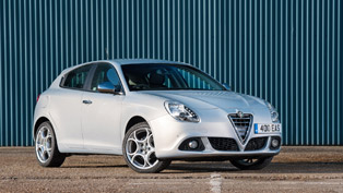 Alfa Romeo Releases Giulietta Business Edition