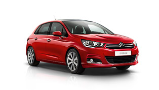What's New in the 2015 Citroen C4 New Range