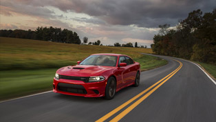 2015 Dodge Charger SRT Hellcat Achieves EPA Estimated 22 MPG