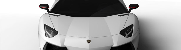 Lamborghini and Pirelli Celebration Feast is Called Aventador LP 700-4 Pirelli Edition