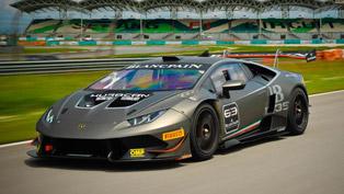 Lamborghini Confirms 2015 Blancpain Super Trofeo Calendar