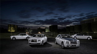 rolls-royce unveils the exclusive suhail collection