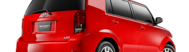 2015 Scion xB Goes on Sale