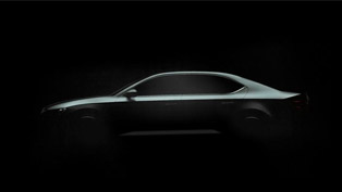 Skoda Teases Once Again 2015 Superb