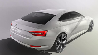 Is Skoda Bringing Revolution to the Familiar Design Language?