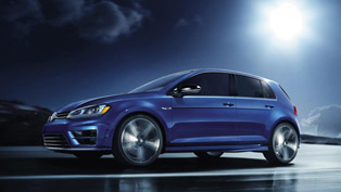 2015 Volkswagen Golf R is Here!