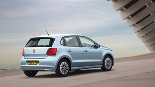 Volkswagen Polo BlueMotion Goes on Sale