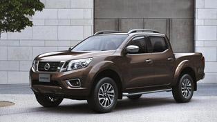 Nissan Considering Navara Nismo?