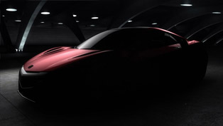 acura shares first glimpses at 2016 nsx production model [video]