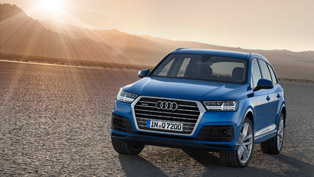 This is the 2016 Audi Q7. Like or Pass?