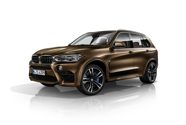 Beau BMWu0027s M Division Has Lifted The Veil Off The New BMW X5 M And X6 M  Individual. Both Vehicles Look Amazing And You Can Get Assured Of That  Through Viewing ...