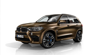 Take a Closer Look at the BMW X5 M and X6 M Individual