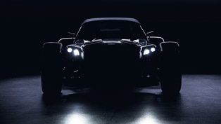 Sneak Preview of 2015 Donkervoort D8 GTO Bilster Berg Edition
