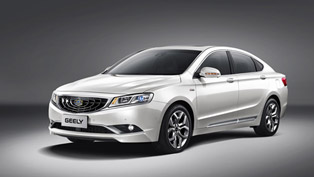 geely releases more information on gc9