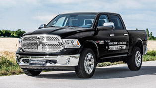 geigercars powers up dodge ram 1500 and the jeep grand cherokee