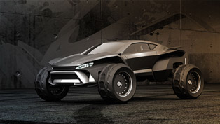 gray design introduces a concept called 'the sidewinder' [video]