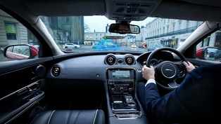 Jaguar Land Rover to Develop New Concept Technologies [VIDEO]
