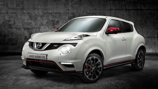 Nissan Juke Nismo RS: UK Prices