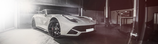 PP-Performance Has Power Tweaks for Ferrari F12berlinetta