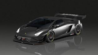 Reiter Engineering Prepares Powerful Gallardo Extenso for Blancpain GT Series