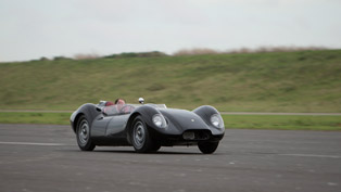 The Return of the King: Reborn 1958 'Knobbly'