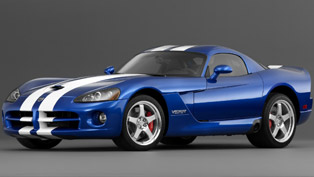 Dodge Viper Documentary