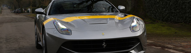 Ferrari F12berlinetta Tour de France 64 Revealed
